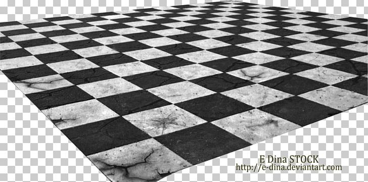Chessboard Tile Flooring PNG, Clipart, Black And White.