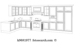 Tile stove Clipart and Illustration. 195 tile stove clip art.