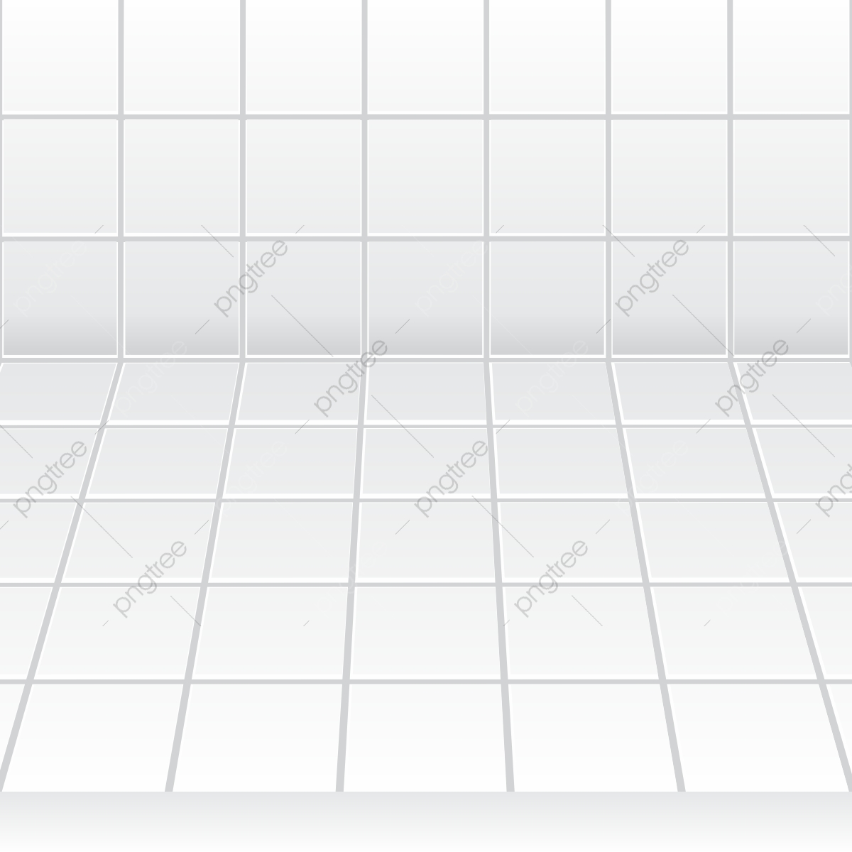 White Tiles Background, Tiles, White, Clean PNG Transparent.