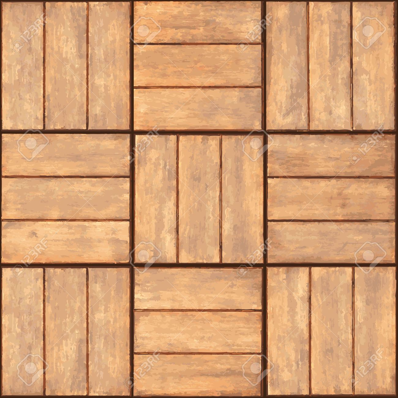 Tiled texture clipart.
