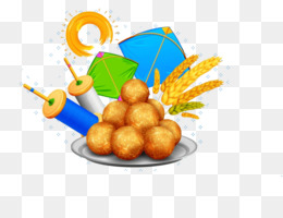 Makar Sankranti PNG and Makar Sankranti Transparent Clipart.