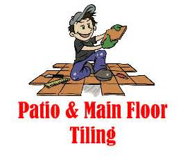 Tile Contractor Clip Art.