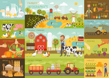 Tillage Stock Illustrations.