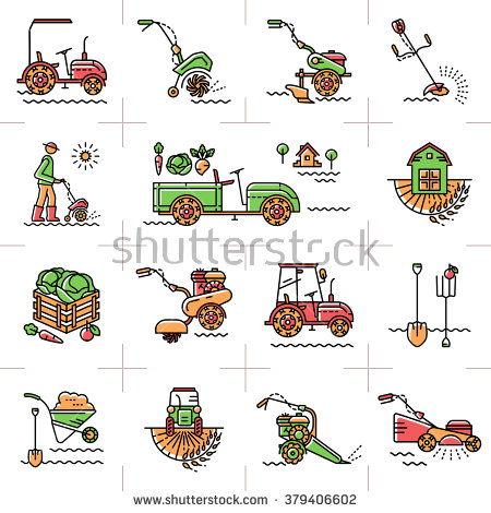 Tillage Stock Photos, Royalty.