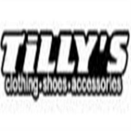 Tilly\'s Logo.
