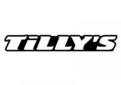 Tillys Logos.