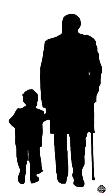 grandfather.