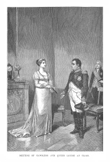 Napoleon Iii premium clipart.