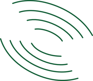 Radio Waves Green Tilt Clip Art at Clker.com.