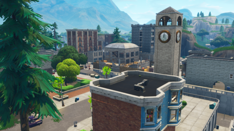 Tilted Towers/fi.