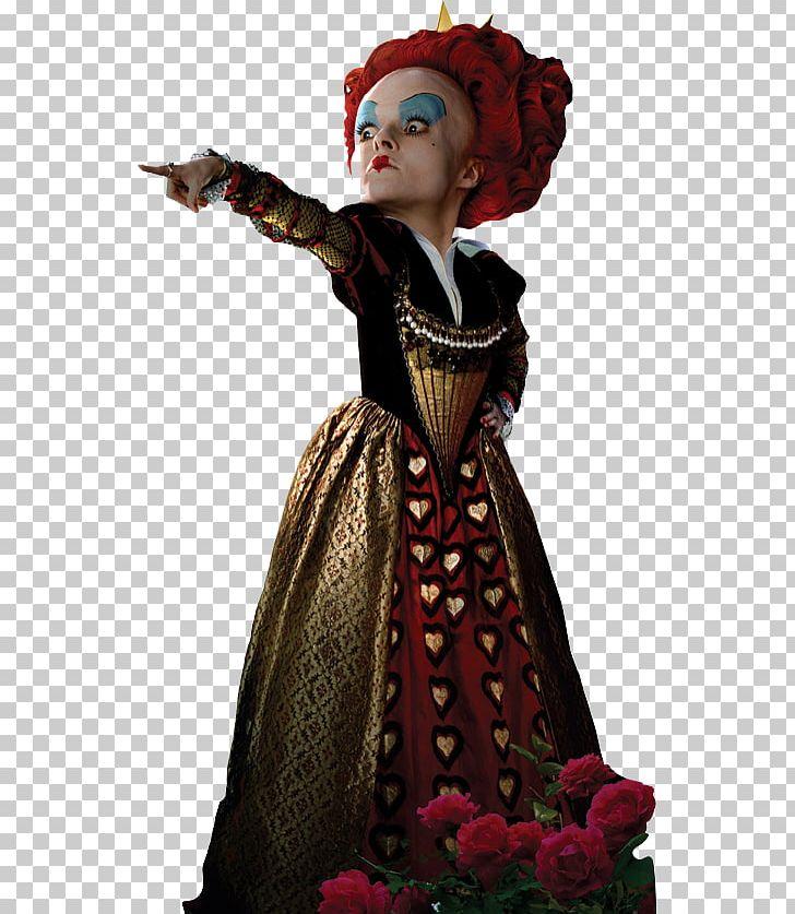 Red Queen Alice In Wonderland Queen Of Hearts Tim Burton Mad.