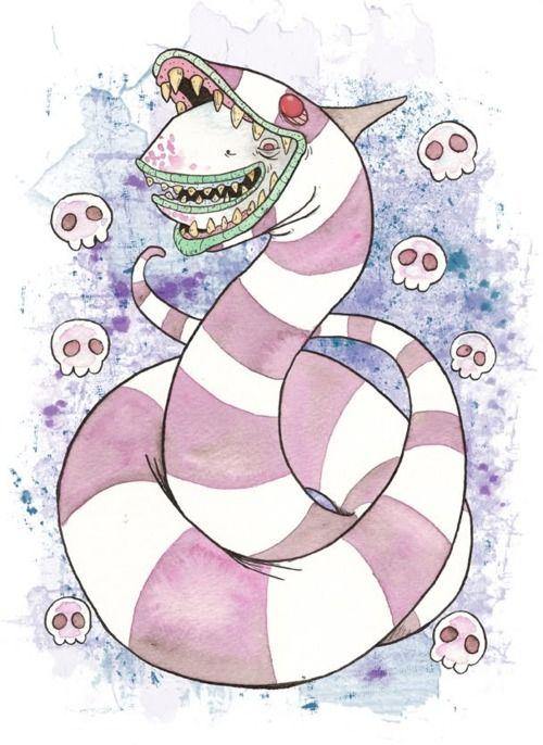 sandworm.