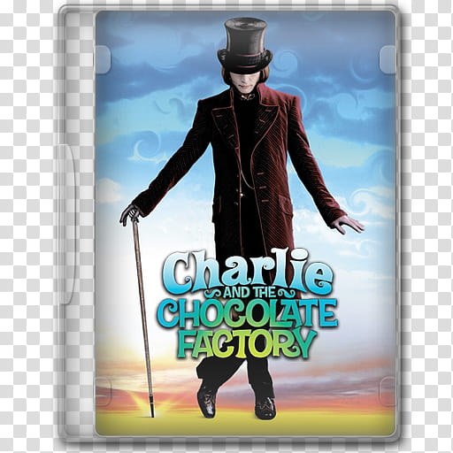 Tim Burton PNG clipart images free download.