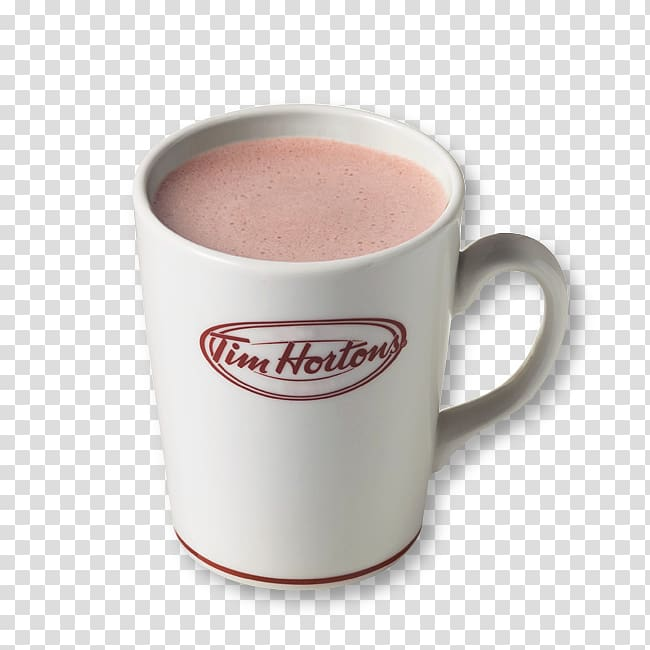 Cafe Coffee cup Hot chocolate Tim Hortons, Coffee.