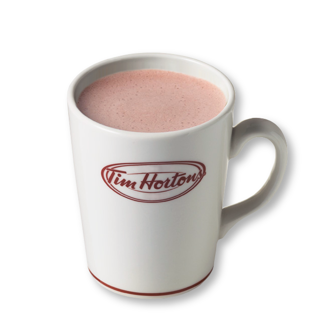 Cafe Coffee cup Hot chocolate Tim Hortons.