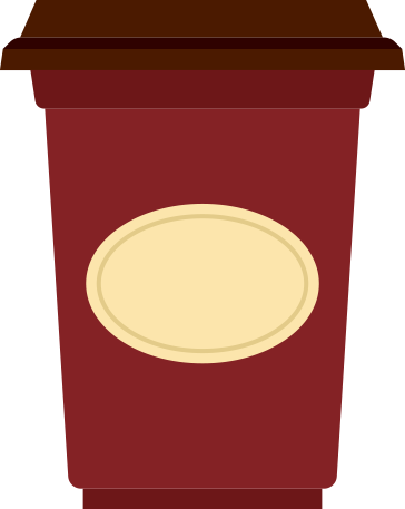 Tim Hortons Cup Clipart.