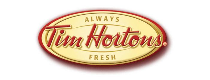 Tim Horton.