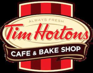 Tim Hortons Png Logo.