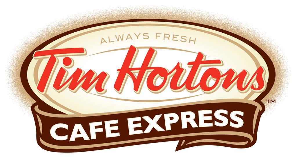 Tim Hortons Logo / Restaurant / Logo.