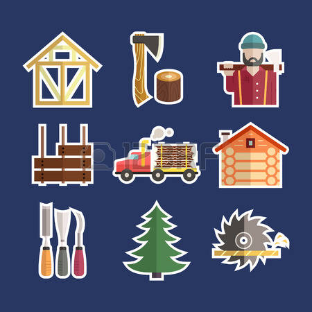 918 Logger Stock Illustrations, Cliparts And Royalty Free Logger.