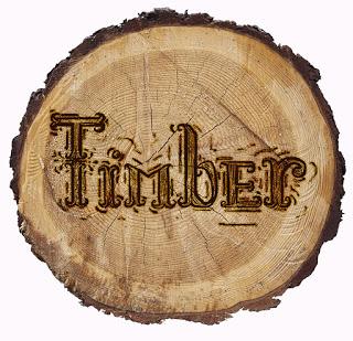 Timber Logos.