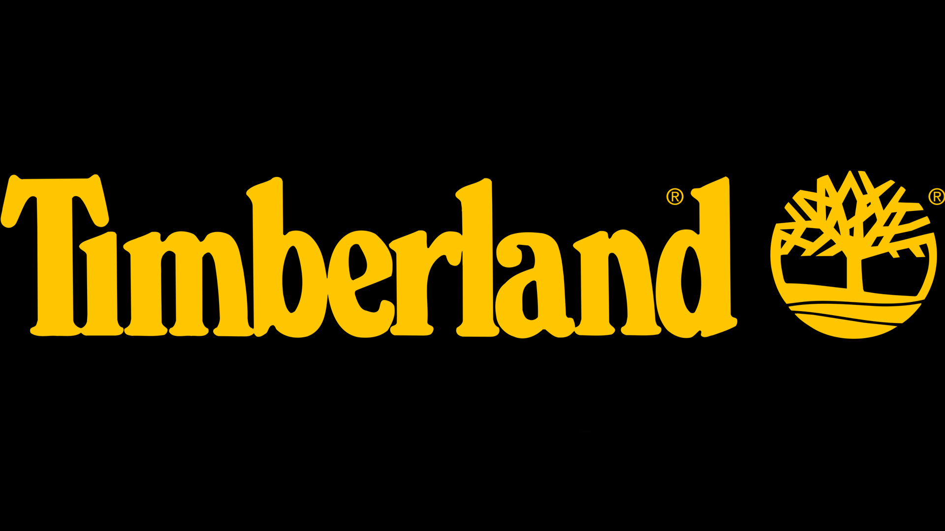 Meaning Timberland logo and symbol.