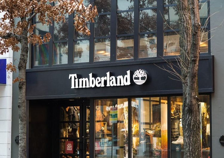 Timberland Logo: Explained and Demystified.