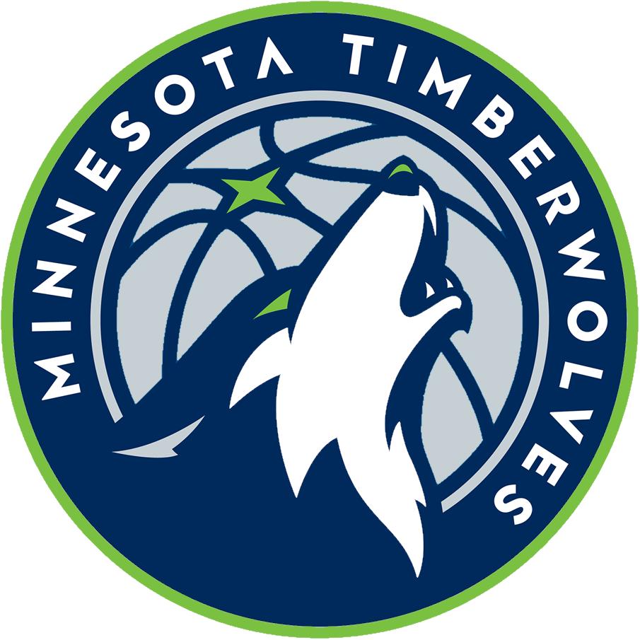 Minnesota Timberwolves Concept Court.