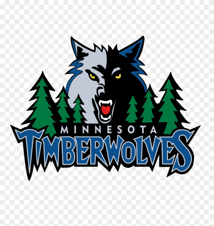 Minnesota Timberwolves Logo Final.