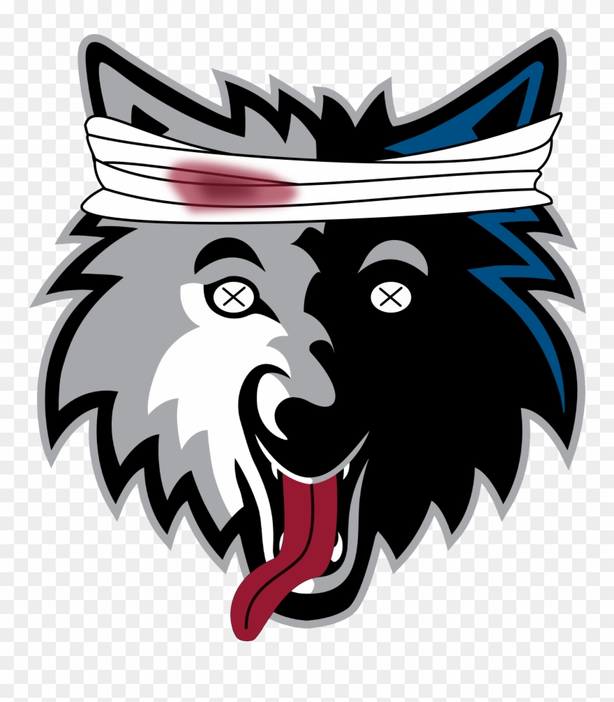 Minnesota Timberwolves Clipart Fish.