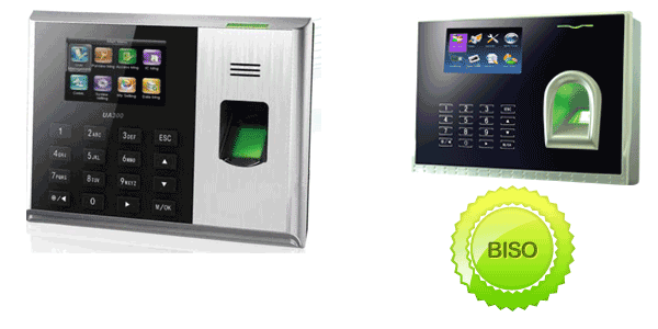 Biometric Time Attendnace and Access Control Systems Pune.