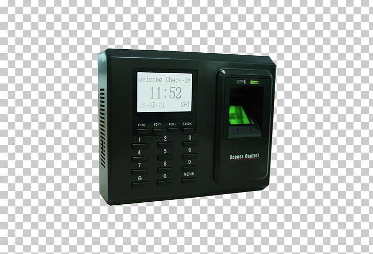 Access Control Biometrics Time And Attendance Security.