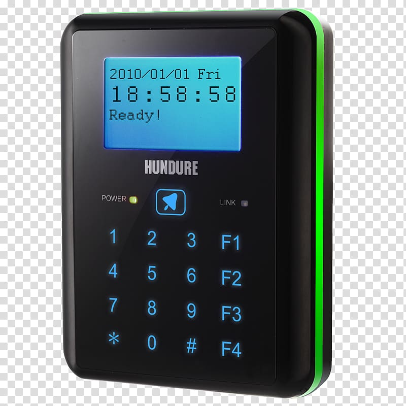 Access control Time and attendance Rent.