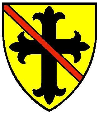 Heraldry: June 2013.