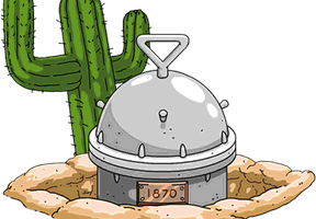 Time capsule clipart 1 » Clipart Station.