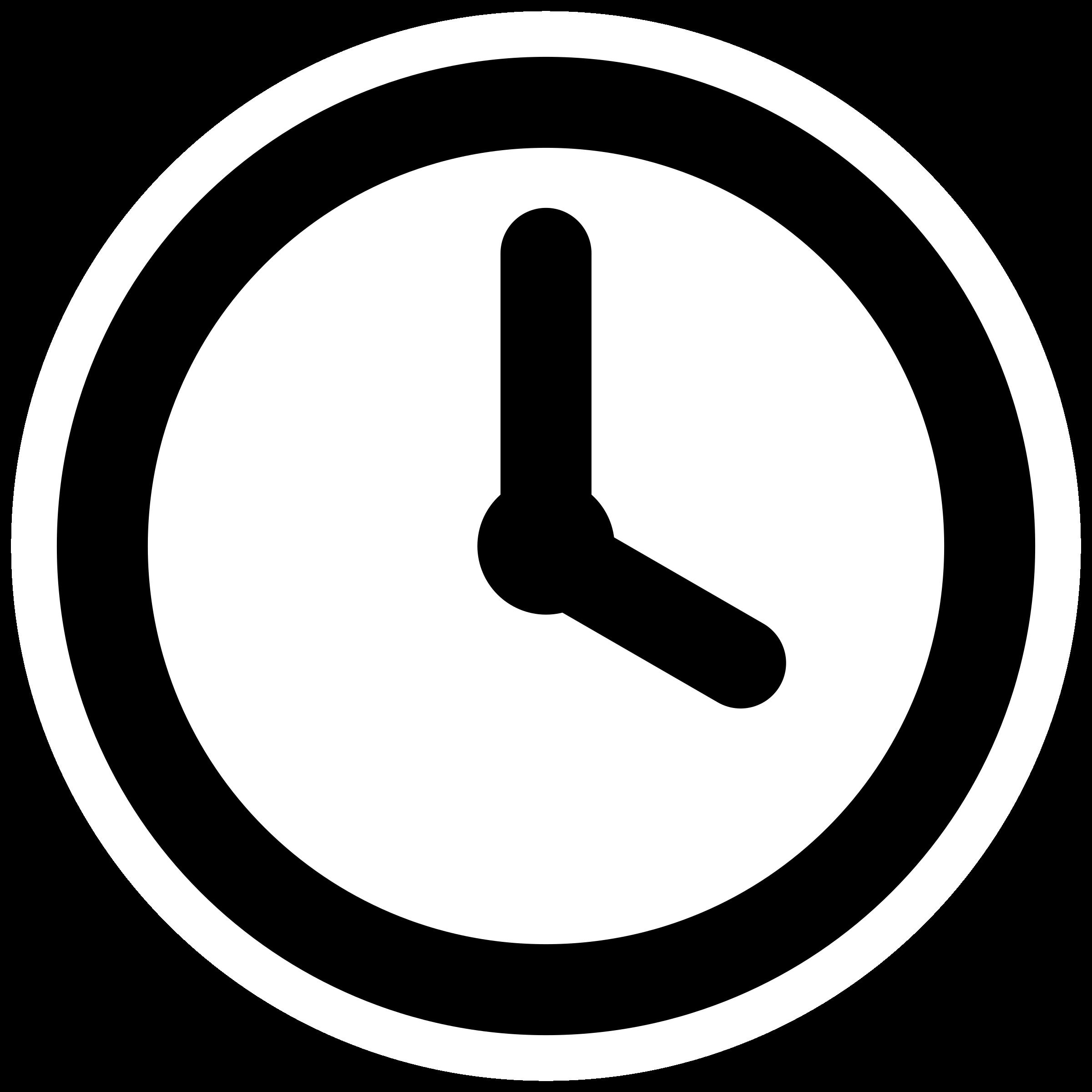 45+ Time Clip Art.