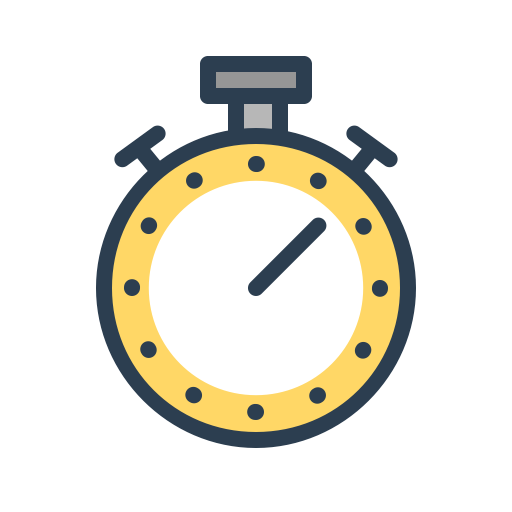 Download Time PNG Clipart.
