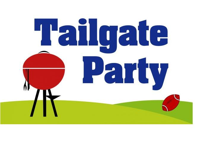 Shady Hollow Tailgate Party @ the Pool — Shady Hollow.