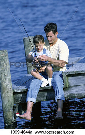 Stock Photography of people, time, male, lake, outdoors, dock.