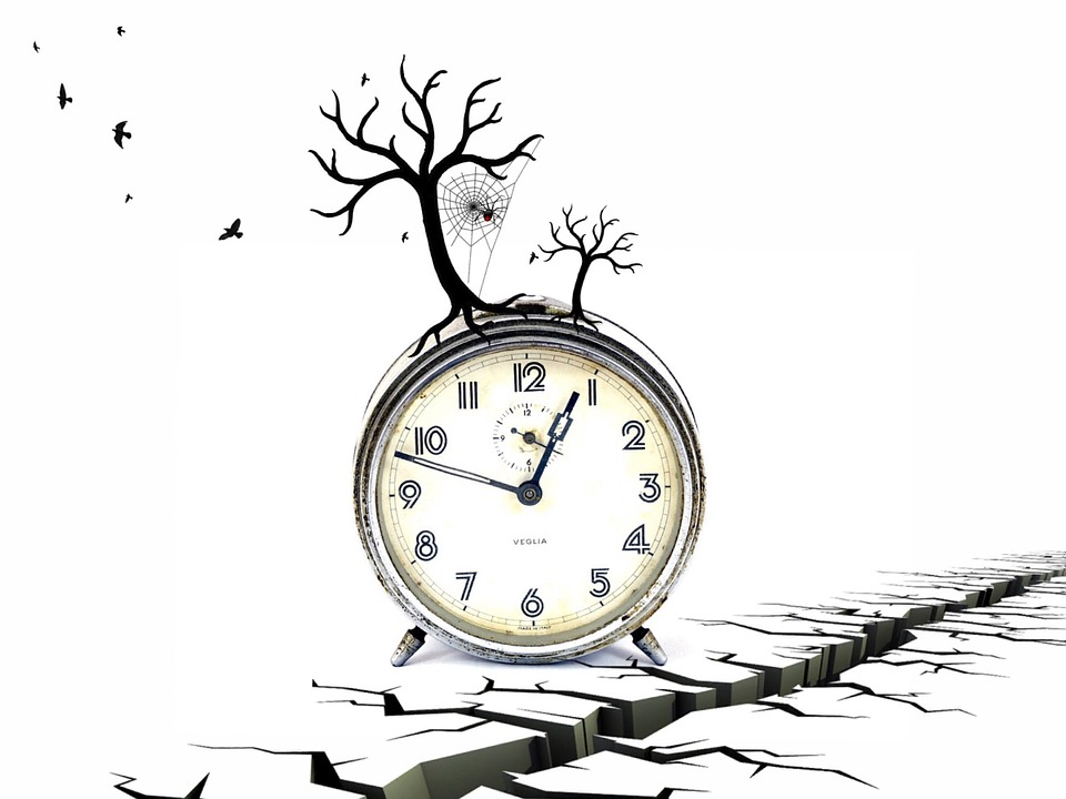 Time, Indicating.