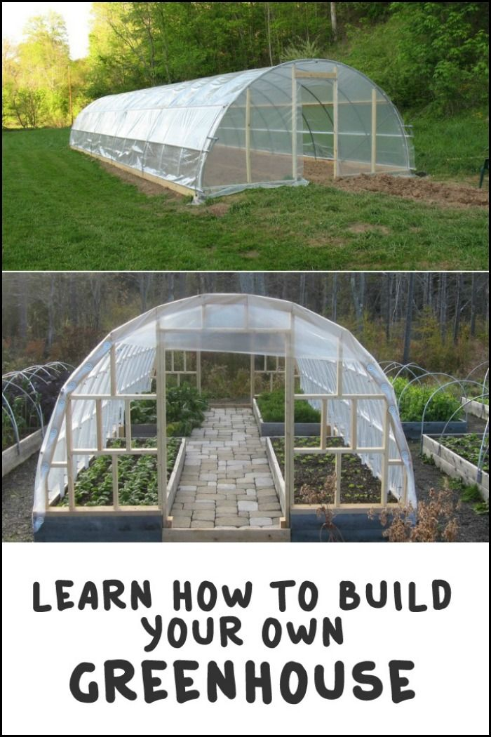 1000+ ideas about Outdoor Greenhouse on Pinterest.