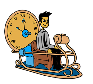 Time Machine Clipart (88+ images in Collection) Page 3.