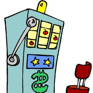 Exclusive Time Travel Machine Clipart Graphic.