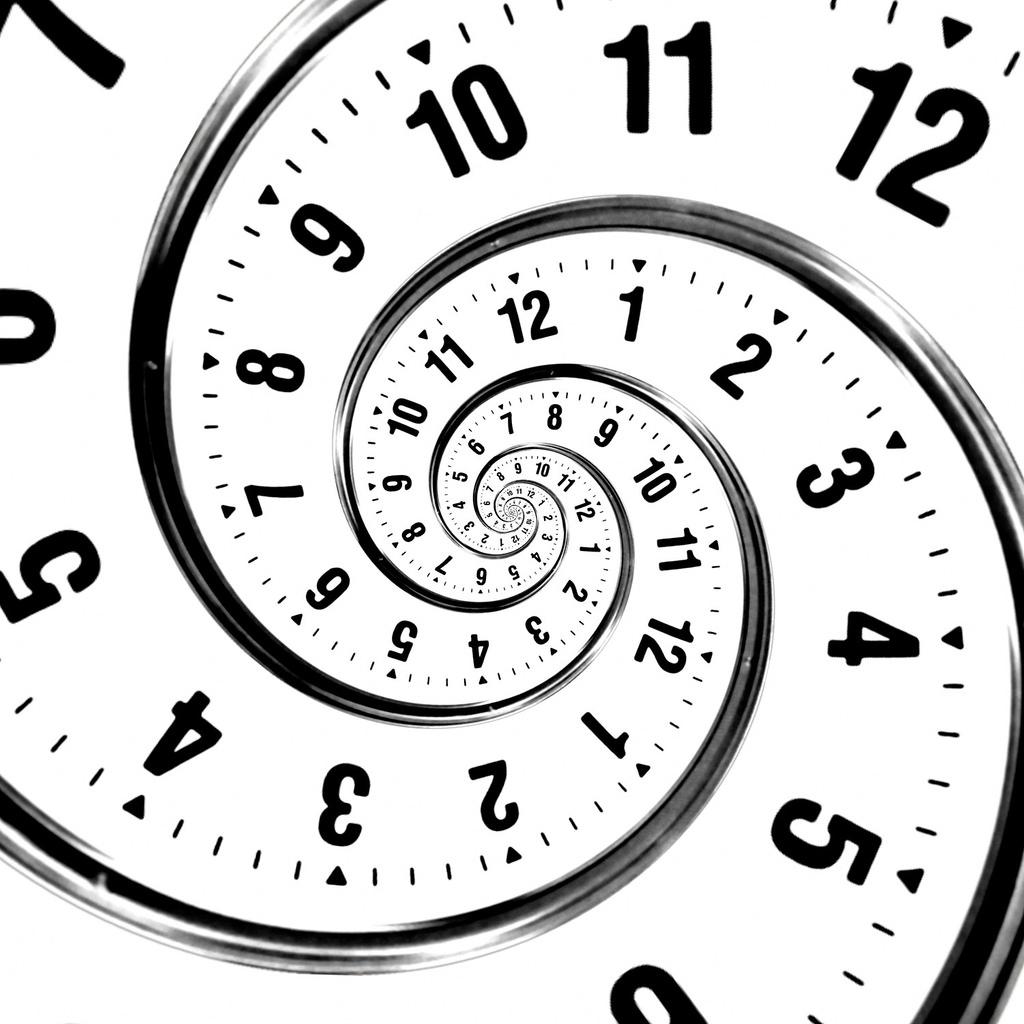 Time Travel Machine Clipart.