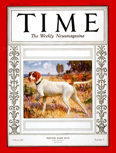 Time Magazine Clipart.