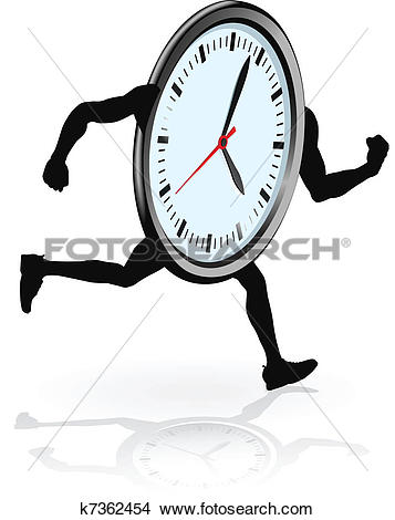 Picture of Time pressure concept k21581527.