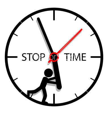 Stop time vector by AndrijaMarkovic.