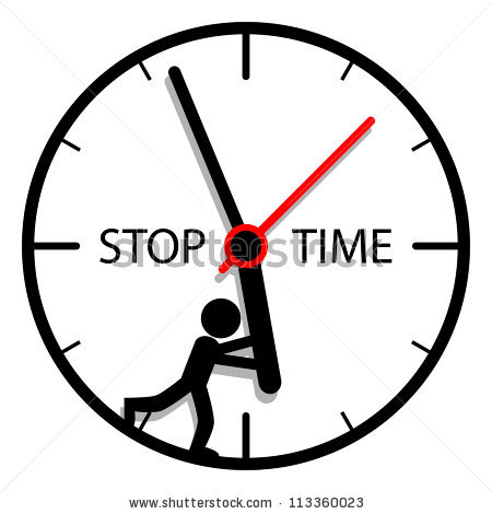 Stop Time Stock Photos, Royalty.