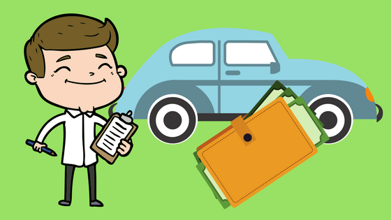 How to Get a Collateral Car Loan Without Leaving Your Car.