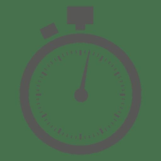 Timer Digital clock Stopwatch Hourglass.